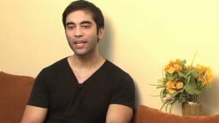 Bollywood Bling With Kushal Punjabi