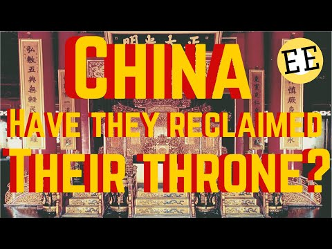 The Historic Economy of China