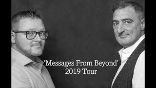 Gareth Lewis & Craig Morris Psychic Mediums - Congress Theatre
