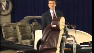 Buick - Tech Talk for 1996