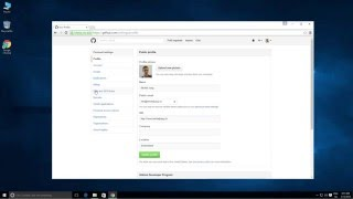 How to set up SSH keys for Git and Github