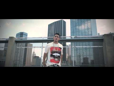 Young OG - City That Made Me Prod. By Dev Dhokia (Official Music Video)