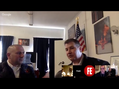 Humpday Hangout – 2/28/2018: The Company Officer's role in daily training