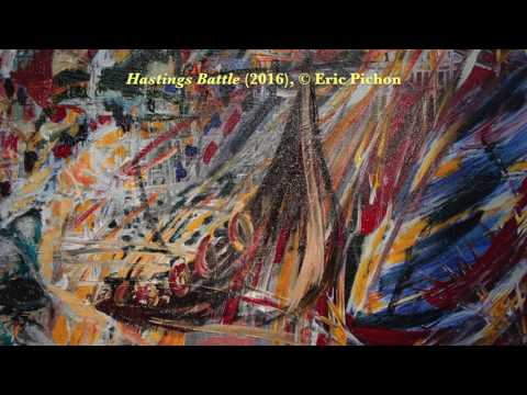 Eric Pichon - Luxembourg Art Prize
