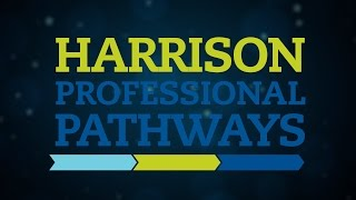 Repeat youtube video Harrison Professional Pathways Program