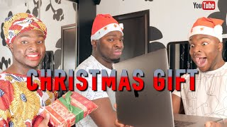 AFRICAN HOME: CHRISTMAS GIFT (SamSpedy)