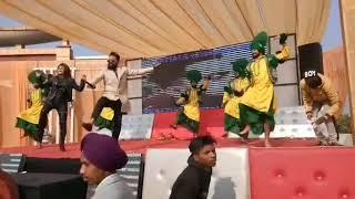 Amrit Maan Dj Dhol Beat Entertainers patiala