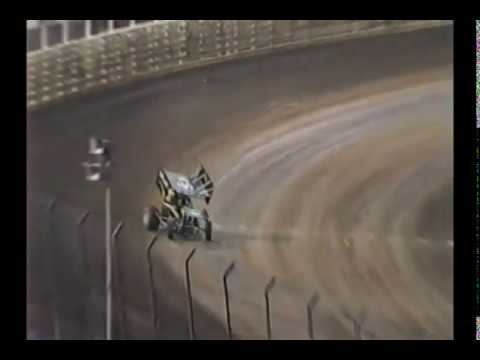 Knoxville Raceway - July 27, 2001 - 1200 Pound Nationals Night 1