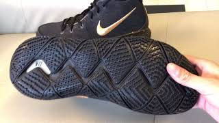 Nike Kyrie 4 ID Unboxing