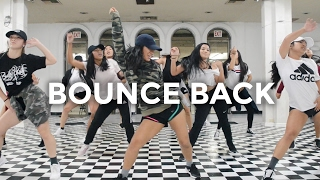 Bounce Back - Big Sean (Dance Video) | @besperon Choreography