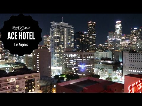 Ace Hotel, Los Angeles