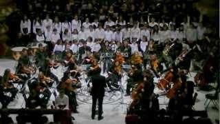 12-Requiem Mozart-Agnus Dei y Communio