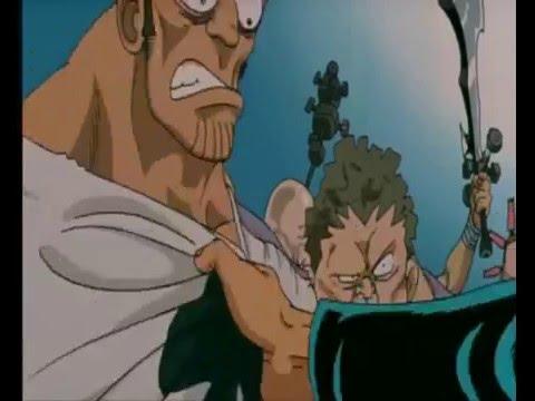 One Piece - Zoro- AMV movie 5,4,3,2