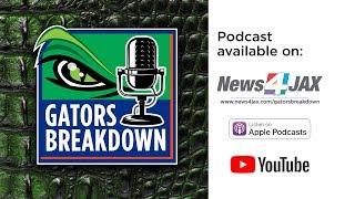 Gators Breakdown: Florida dismantles Tennessee 47-21