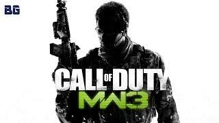Call of Duty: Modern Warfare 3 - O Filme (Legendado)
