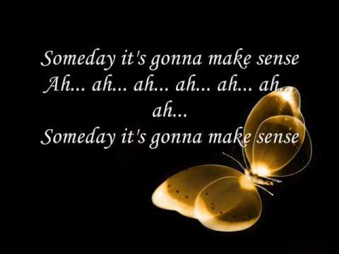 its gonna make sense mltr lyrics