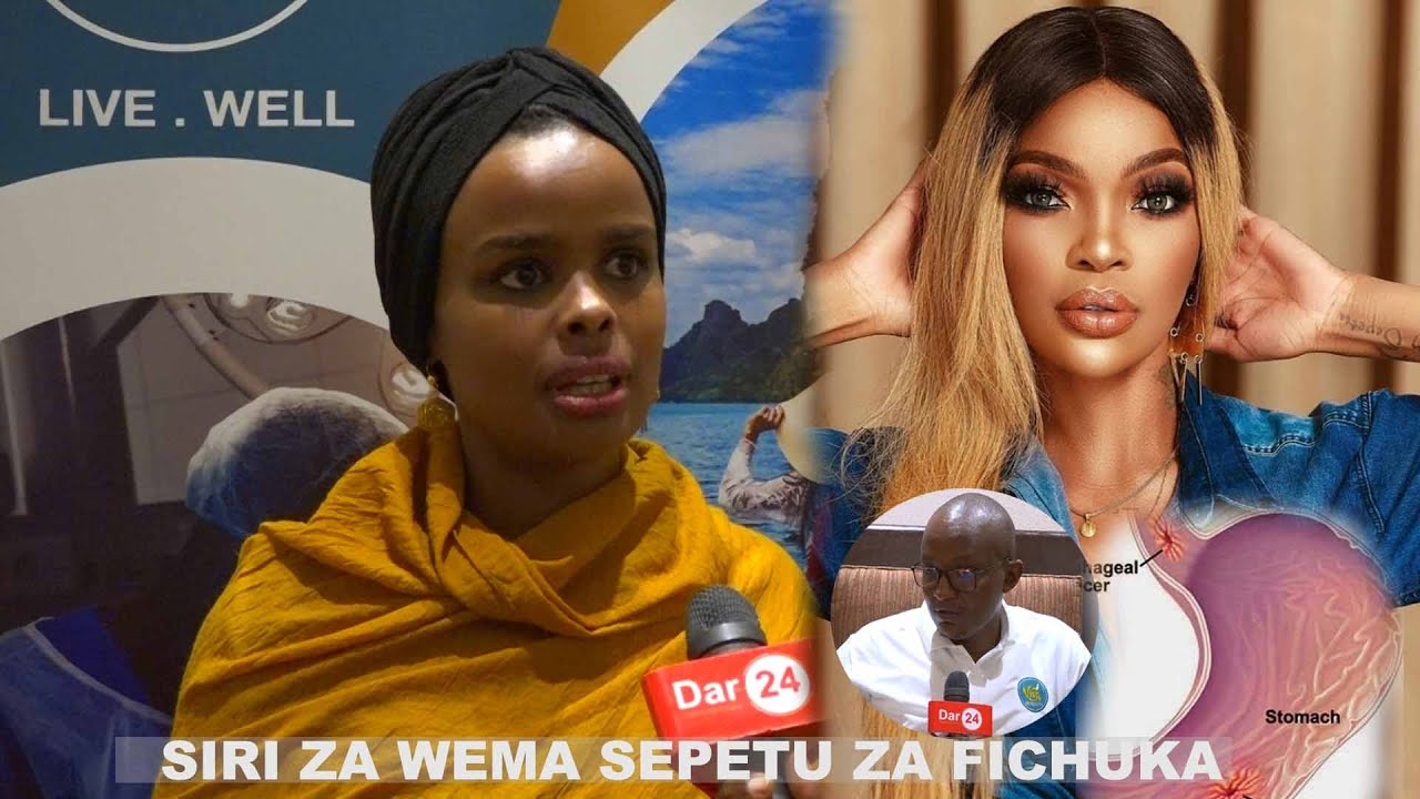 Download WEMA SEPETU ALETA UKOMBOZI TANZANIA/ NYOTA YAKE YANG'ARA/ AFANYWA CHAMBO