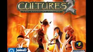 Cultures 2 Soundtrack (Full)