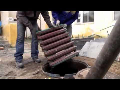 Mongolia: Energy-Efficient Building | Global 3000