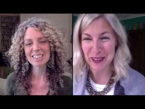Learn About Conscious Estrangement From Your Mother With Toko-pa Turner