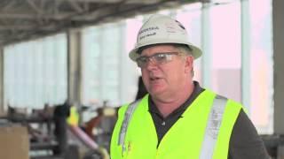 Redpoint & Skanska deploy Indoor GPS for Construction Safety