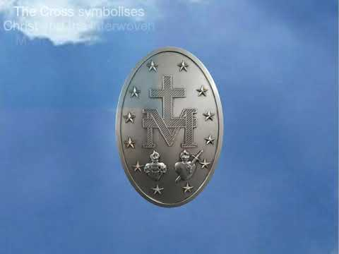The Miraculous Medal V2