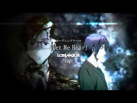 【NIGHTCORE】 Parasyte - the maxim Opening 1 Kiseijuu: Sei no Kakuritsu【FHD】