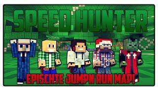 Speedhunter mit SuiTak, OwnPlay, p90b100 und iOser100 | Alle holen auf! #3