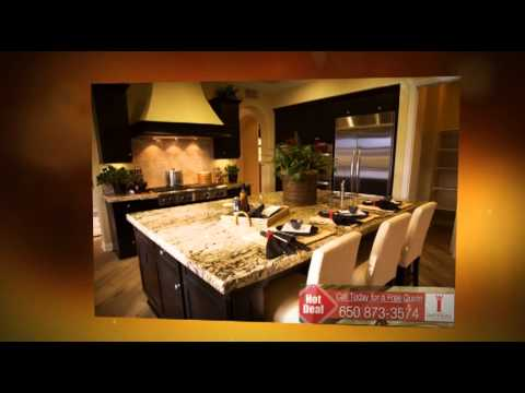 Kitchen And Bath Remodeling Redwood City 650 458 7991 YouTube