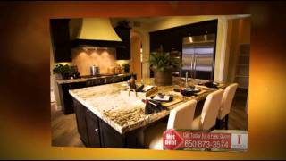 Kitchen And Bath Remodeling Redwood City(650) 458-7991