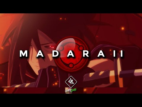 "[FREE] Naruto Hard Trap Beat – ""Madara II"""