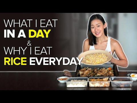 why-i-eat-rice-everyday-to-lean-up-+-meal-prep-|-joanna-soh