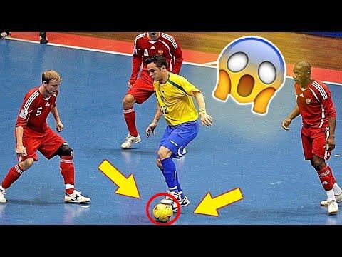 Falcão - Top 20 Goals   HD