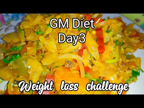 GM Diet Day3 (tamil)|| Weight loss journey|| Quick Weight loss upto 6kg.