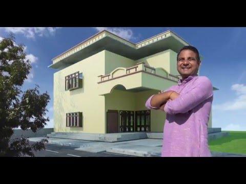 Home Construction Loan - HFFC (Telugu)