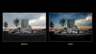 Learn Lightroom 5 - Part 1: Quickstart (Training Tutorial)(This is the first video in the