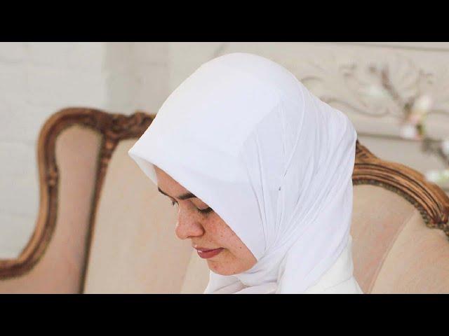 From Maria to Maryam - Muslim Convert Stories!
