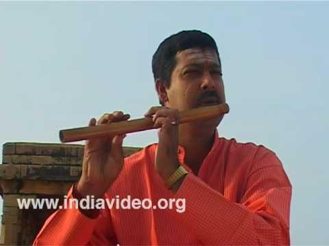 Flute Padmesh Carnatic Music