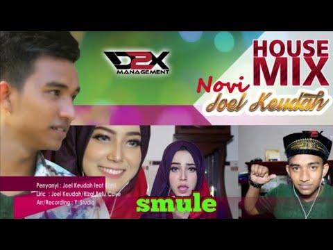 "Joel Keudah Feat Rahil - Smule (Official Music Video) FULL HD - Album ""Cewek Matre"""