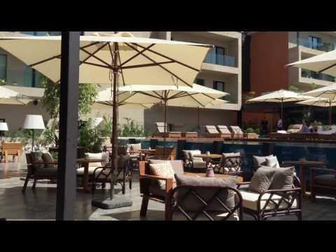 Radisson Blu a Marrakech