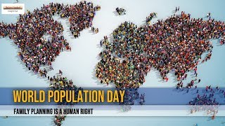 World Population Day: Family Planning is a Human Right