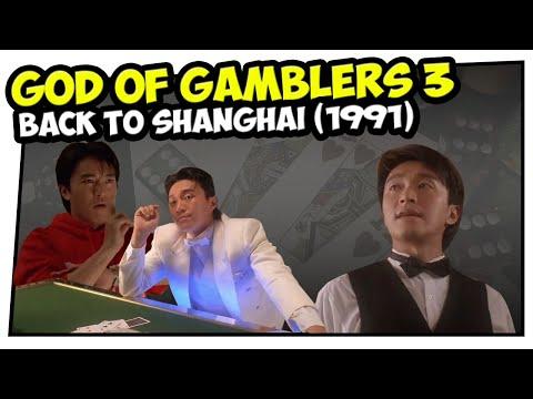 Film Dewa Judi  | God of Gamblers 3 Back to Shanghai (1991) Subtitle Indonesia