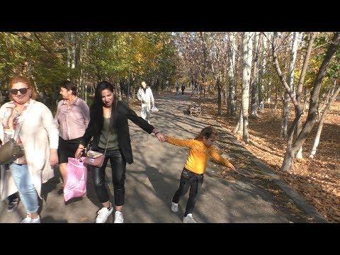 Yerevan, Nor Nork 1, Aygi, 24.10.19, Th, Video-1.