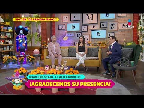 ¡Mónica Noguera en cuarentena por estar cerca de personas positivas a COVID-19!