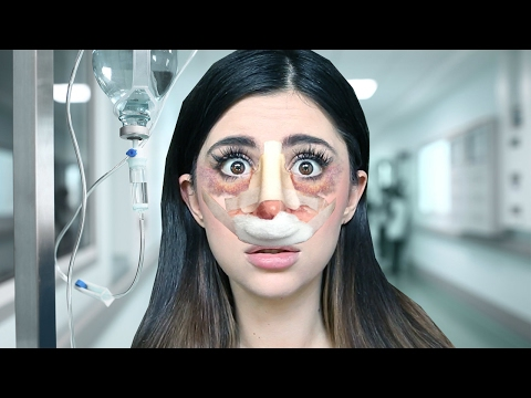 Nurse Undergoing Live Surgery Is Being Prepped for Her New Knee from YouTube · Duration:  3 minutes 38 seconds