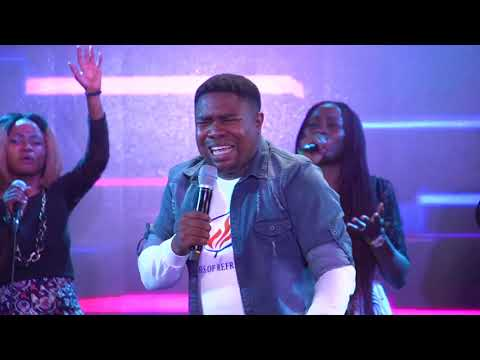 Official Video: See Your Glory - (Segun John)
