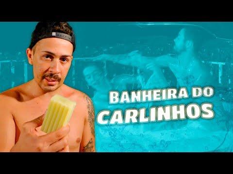 BANHEIRA DO CARLINHOS MAIA