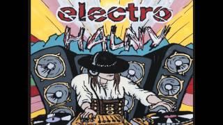 Electro Halny - Idzie Dysc