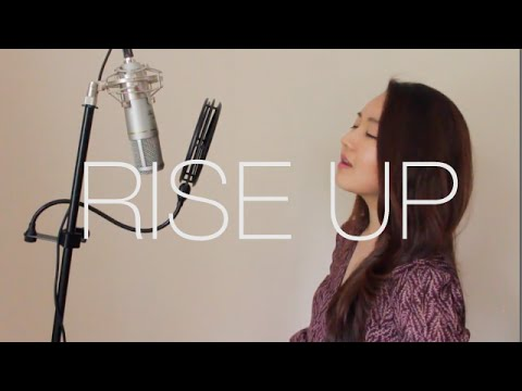 Rise Up - Andra Day (COVER) by Grace Lee