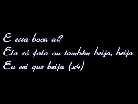 Bruninho e Davi - E essa boca aí (part. Luan Santana) (Com letra)